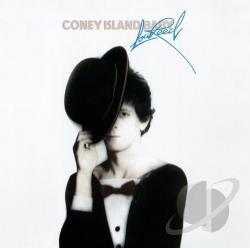 Lou Reed Coney Island Baby Cd Album