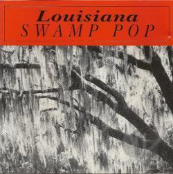 Louisiana Swamp Pop Cd Album