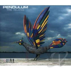 Pendulum Island Cd Single At Cd Universe