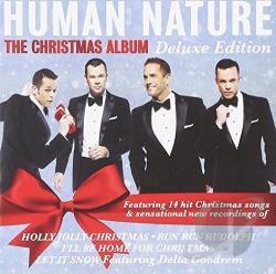 The Christmas Album Human Nature New Cd