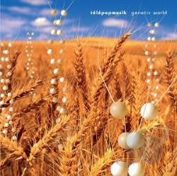 Telepopmusik Genetic World Cd Album