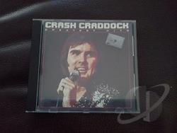 BILLY CRASH CRADDOCK - CHARTBUSTER KARAOKE CD+G 15 song