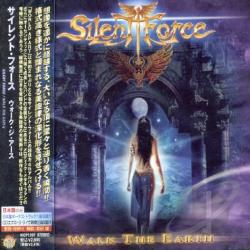 Silent Force Walk The Earth Cd Album At Cd Universe Bonus