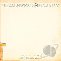 The Velvet Underground Bootleg Series Vol 1 The Quine