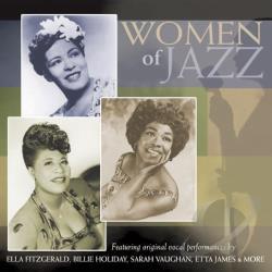 Women Of Jazz Cd Album