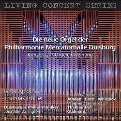 duisburg philharmoni die neue orgel der philharmonie mercatorhalle duisburg. Black Bedroom Furniture Sets. Home Design Ideas