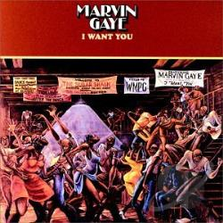 Marvin Gaye I Want You Deluxe
