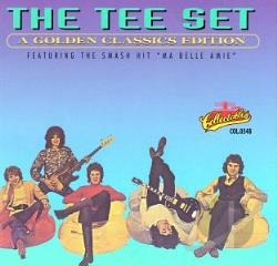 The Tee Set Ma Belle Amie Cd Album