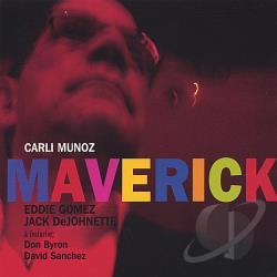 Carli maverick